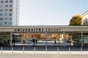 Media Mobil Erfurt : university of erfurt ~ Markanthonyermac.com Haus und Dekorationen
