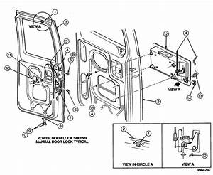 Have A E350 Need To Know How To Get Diagram Of Door