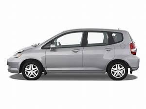 2008 Honda Fit Reviews And Rating