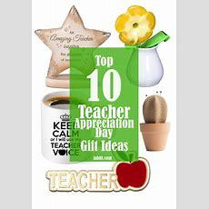 Top 10 Teacher Appreciation Day Gift Ideas (updated May 2017)  Metropolitan Girls