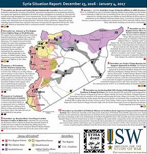 ISW Blog: Syria Situation Report: December 22, 2016 ...