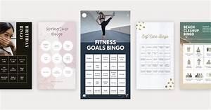 Bingo, Card, Generator, Make, Printable, Bingo, Cards