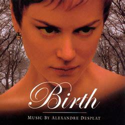 alexandre desplat birth soundtrack download film music site nederlands birth soundtrack alexandre