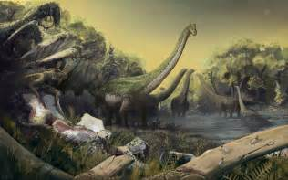 New Giant Dinosaur Species Discovered In Tanzania Walked