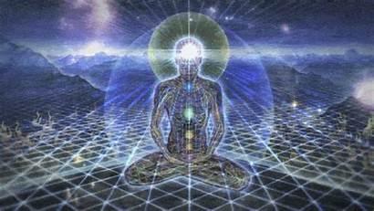 Chakras Hologram Meditation Alex Lightworkers Grey Glands
