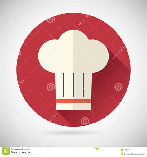 toque cuisine chief cook symbol toque cuisine food icon on stock vector