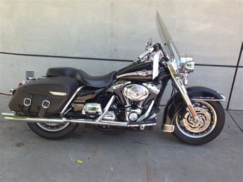 2003 Harley Davidson Road King by Buy 2003 Harley Davidson Flhrc Road King Classic 100th