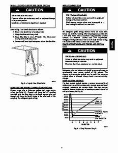 Carrier 24ana 2si Heat Air Conditioner Manual