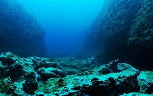 This Is What An Earthquake Looks Like Underwater