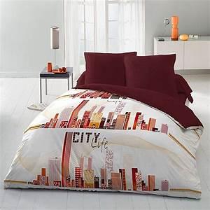Parure de lit bouddha good tapis style berbre with parure for Tapis chambre ado avec housse de couette fibre bambou