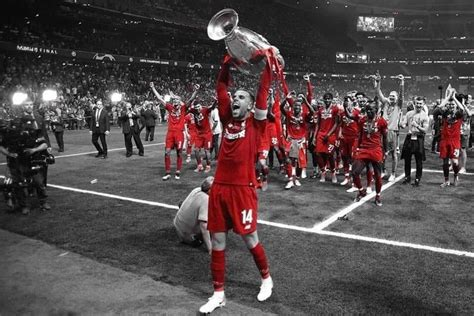 Pin by Anfield Luqman on 2019 Champion League Cup Final ...