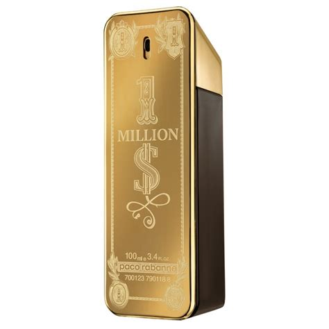 paco rabanne 1 million dollar limited edition 100 ml 163 45 95