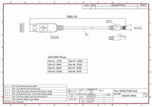 Rj11 Vs Rj12 Wiring Diagram