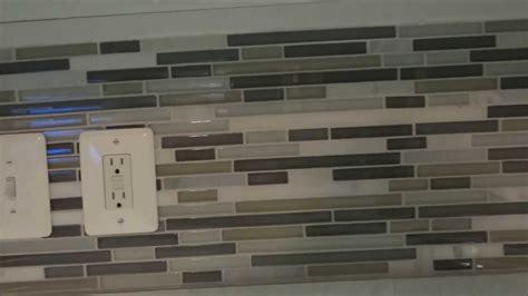 kitchen tile backsplash installation how to install tile backsplash casual cottage