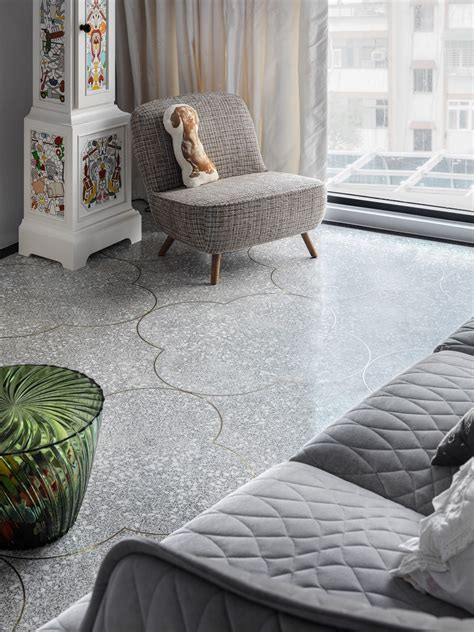 terrazzo flooring terrazzo flooring offers decades of style and durability