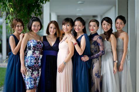 wedding dress codes     singaporebrides