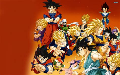 dragon ball  wallpapers wallpaper cave