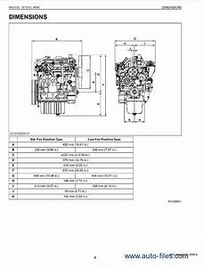 Kubota Wg1005 Df1005 Engines Workshop Manual Pdf