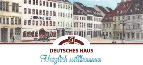 Deutsches Haus Glauchau