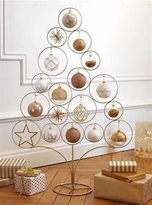 Maison Du Monde Sapin : ideas para decorar la casa en navidad 2018 moda en pasarela ~ Teatrodelosmanantiales.com Idées de Décoration