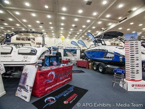 Baltimore Boat Show by Baltimore Boat Show 2017 Baltimore Convention Center