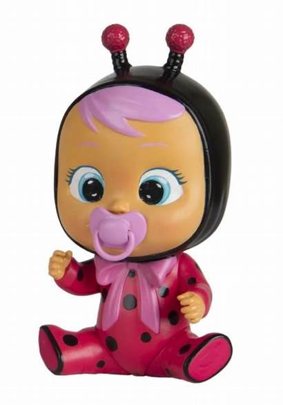 Cry Babies Tears Magic Toys Crybabies Dolls
