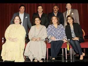 Pics For > Rishi Kapoor Family Tree