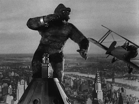 King Kong (1933) Wallpaper and Background Image