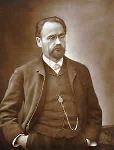 The Disappearan... Emile Zola