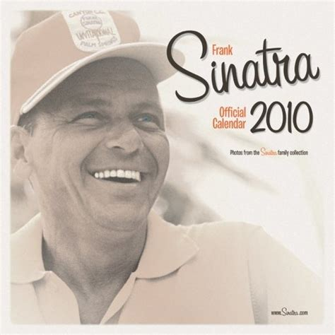 official calendar frank sinatra calendars ukposters