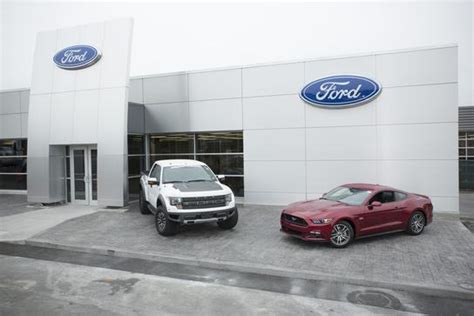 Metro Ford Sales : Schenectady, NY 12304 Car Dealership