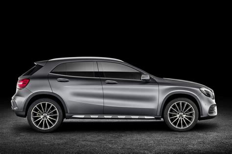 Mercedes Gla Class Picture by Mercedes Gla Class 2017 Pictures 32 Of 35 Cars