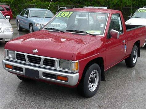 nissan truck  informations articles