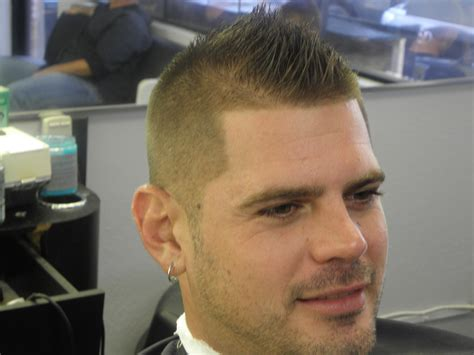 Classy Taper Fade Cuts For Men