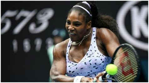 US Open: Serena Williams ready for action after lockdown
