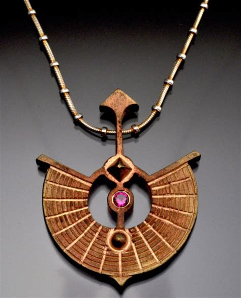 'jewelry Of The Playa', A Book About The Jewelry And