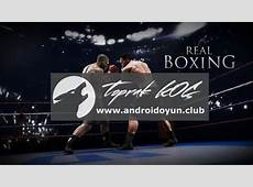 Real Boxing 190 FULL APK SD DATA