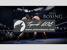Real Boxing 190 FULL APK SD DATA