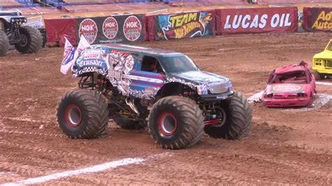 monster truck jam baltimore monster jam path of destruction 2013 baltimore md