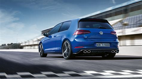 Volkswagen Golf R - New Models - Continental Cars