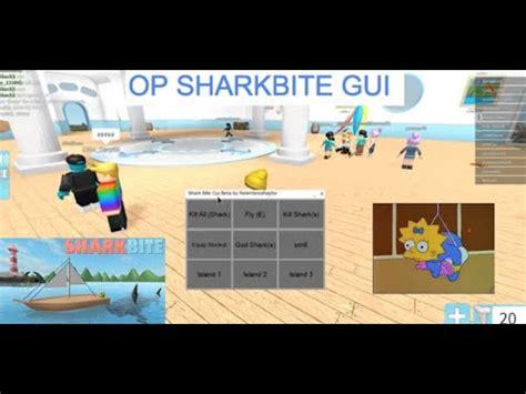 sharkbite script  pastebin strucidpromocodescom