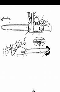 Page 8 Of Poulan Chainsaw 1950 User Guide