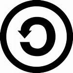 Creative Commons Copyright Sa Cc Derivatives Icon
