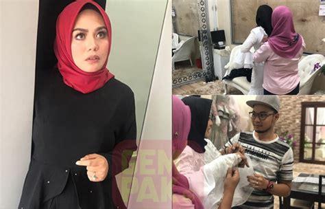 Bersungguh Kuruskan Badan Untuk Kahwin Niat Zulin Aziz