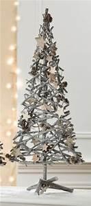 Weihnachtsbaum Metall Design : deko objekt christbaum dekorierbar metall vorderansicht tannenbaummalanders pinterest ~ Frokenaadalensverden.com Haus und Dekorationen