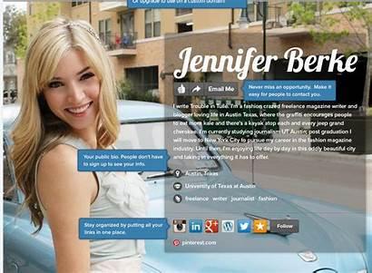 Students Web Digital Portfolios Create Technology Personal