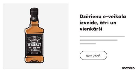 Mozello Blogs - Kā pavisam ātri uzsākt alkohola ...