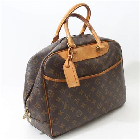 louis vuitton monogram deauville bag lvjs bags  charmbags  charm