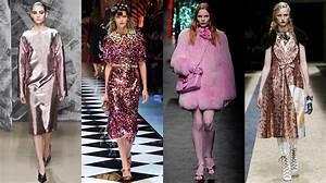 Trends Winter 2017 : 10 autumn winter 2017 top fashion trends girlandworld ~ Buech-reservation.com Haus und Dekorationen