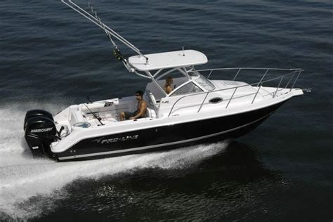 Troline Boat by Research 2012 Pro Line Boats 26 Express On Iboats